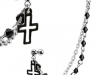 chain-linked-tragus-earring-cross